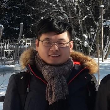 Tianjun Liu Passes his PhD Viva