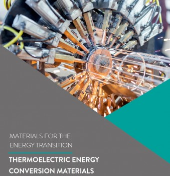Thermoelectric Energy Conversion Materials Roadmap