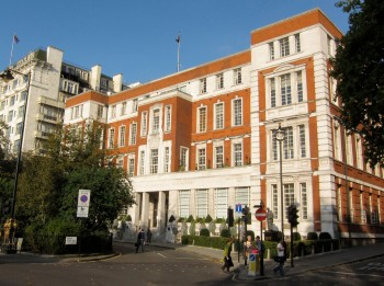 IET London: Savoy Place