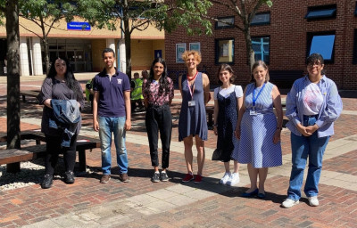 Science & Engineering Summer Research Internships for BAME Undergraduate Students in …