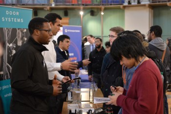 Industrial Liaison Forum Careers and Networking Fair