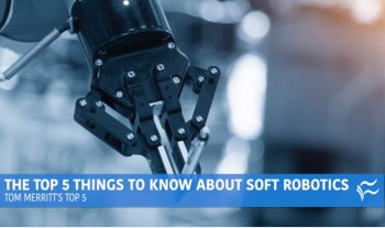 www.techrepublic.com - Soft Robotics