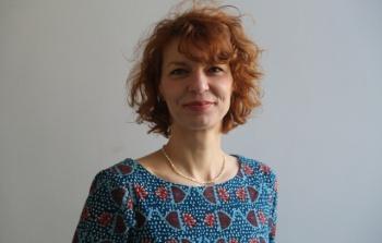 Queen Mary researcher recognised in WES Top 50 Women in Engineering
