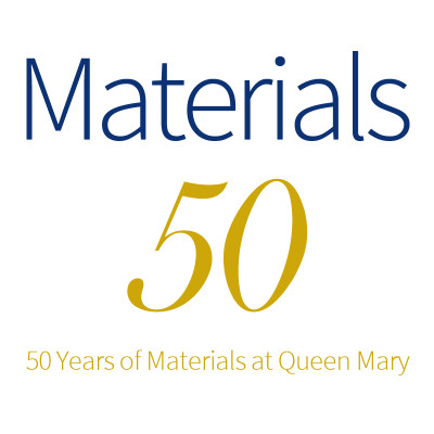 Materials50 - Join us for a celebration of 50 years of …