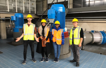 New study involving Chemical Engineering students could help produce high-quality …