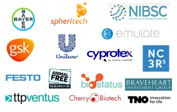 We thank the companies already registered as industrial affiliates for their support! We actively welcome industry partners and other non-academic stake holders to be affiliates of the Centre for Predictive in vitro Models. Please get in touch in case of interest or to find out more about different ways to engage with the CPM