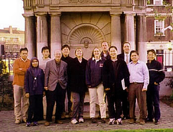 Rubber Research Group 1999