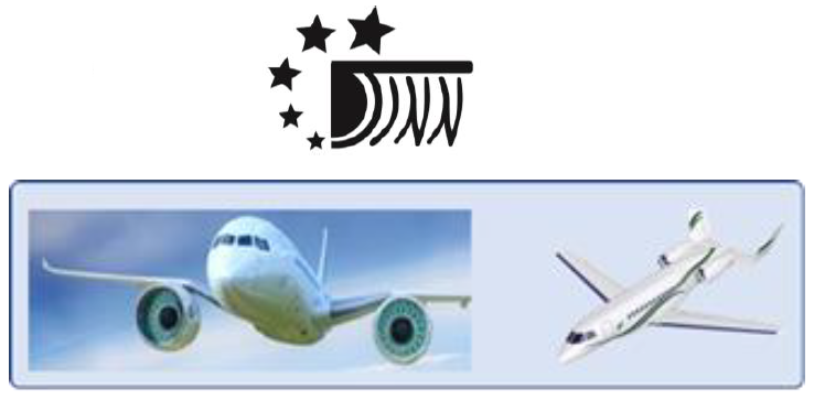 DJINN: impact on future Ultra-High-Bypass-Ratio commercial and business jet aircraft
